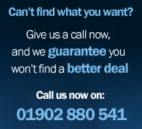 Call us now on: 01902 880 541