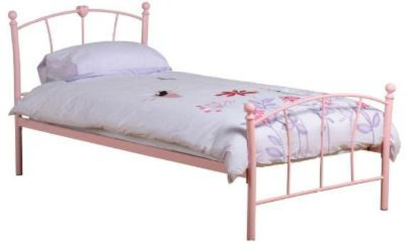 Single Mattress Cube Chair Bed Fuchsia Bed Mattress Sale